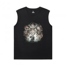 Harry Potter Oversized Sleeveless T Shirt Hot Topic T-Shirt