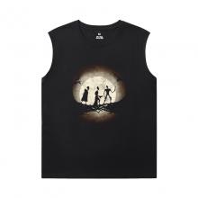 Harry Potter Tee Quality Youth Sleeveless T Shirts
