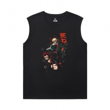 My Hero Academia T-Shirt Japanese Anime XXL Tees