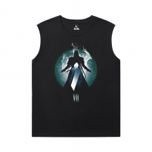 Cool Tshirts Final Fantasy Mens Sleeveless Tshirt