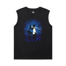 Final Fantasy Tees Quality Cool Sleeveless T Shirts