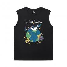 Final Fantasy Mens Sleeveless Tee Shirts Personalised Shirt