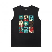 Hot Topic Tshirts Final Fantasy Cheap Sleeveless T Shirts