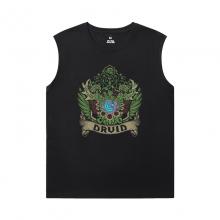 WOW Cool Sleeveless T Shirts Blizzard T-Shirt