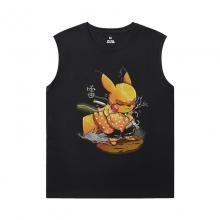 Hot Topic Demon Slayer Tee Shirt Pokemon Shirt