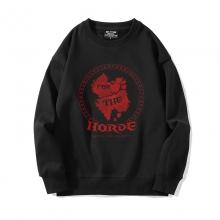 Crewneck Hoodie WOW Game Sweatshirt