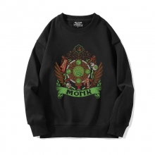 World Of Warcraft Hoodie Hot Topic Sweatshirt