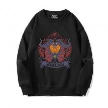 Personalised Sweatshirt WOW Game Sweater