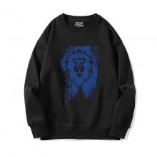 WOW Classic Sweatshirts Personalised Tops