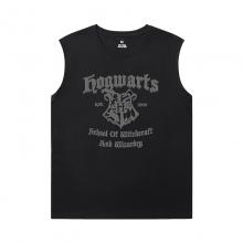 Harry Potter Sleeveless Tshirt For Men Cool Tees