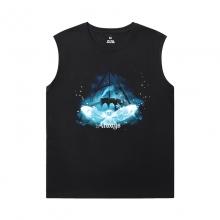XXL Shirts Harry Potter Sleeveless Tee Shirts Mens