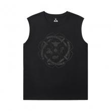 Harry Potter Sports Sleeveless T Shirts Cool Shirt