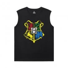 Harry Potter T-Shirt Quality Mens XXXL Sleeveless T Shirts