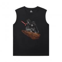 Star Wars Vintage Sleeveless T Shirts XXL T-Shirt