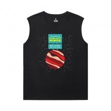Cool Shirts Star Wars Sleeveless T Shirt For Gym