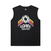 Star Wars Men'S Sleeveless Graphic T Shirts XXL T-Shirt