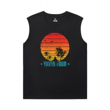Cool Tshirt Star Wars Sleeveless Running T Shirt
