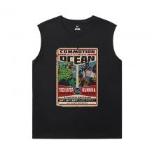 DOTA 2 Vintage Sleeveless T Shirts Blizzard Game Hot Topic Tees