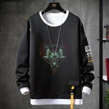 WOW World Of Warcraft Sweatshirts Black Hoodie