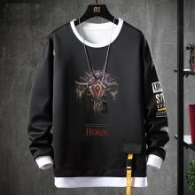 WOW Classic Sweatshirt XXL Sweater