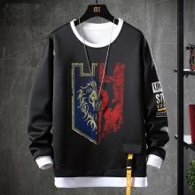 Hot Topic Sweatshirts WOW World Of Warcraft Jacket