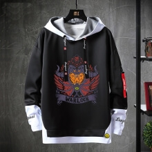 Hot Topic Hoodie World Warcraft Sweatshirt