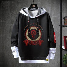 World Of Warcraft Tops Cool Sweatshirts