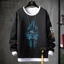 Quality Sweater World Warcraft Sweatshirts
