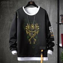 WOW World Of Warcraft Sweatshirts XXL Jacket