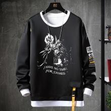 Blizzard WOW Jacket Cool Sweatshirt