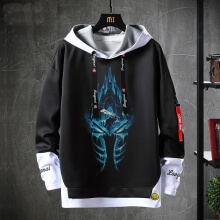 Warcraft Sweatshirt XXL Sweater