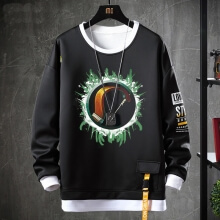 World Warcraft Coat Cool Sweatshirt