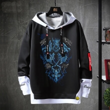 World Warcraft Sweatshirt XXL Hoodie