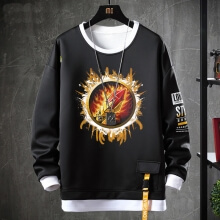 Hot Topic Coat WOW World Of Warcraft Sweatshirts