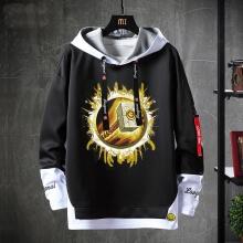 Hot Topic Sweater Blizzard WOW Sweatshirts