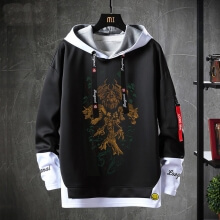 World Of Warcraft Hoodie Cool Sweatshirt