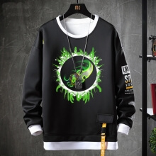 Blizzard WOW Sweatshirts Personalised Tops