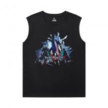Hot Topic Nero Shirts Devil May Cry Sleeveless Running T Shirt