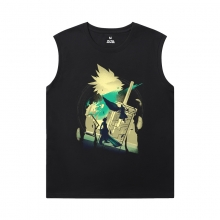 Cool Shirts Final Fantasy Xxl Sleeveless T Shirts
