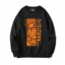 Cool Sweatshirt Hot Topic Anime Naruto Coat