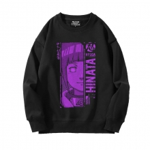 Anime Naruto Tops Personalised Sweatshirts