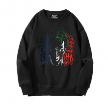 Batman Joker Jacket Crewneck Sweatshirt