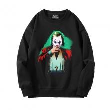 Quality Sweatshirt Batman Joker Coat
