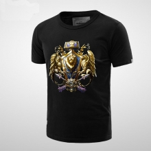 world of warcraft Alliance logoT-shirt for men