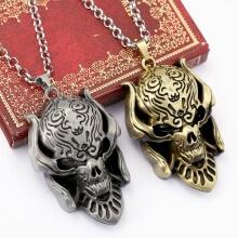 World of Warcraft Harbinger Destroyer Necklace