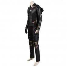 Avengers Hawkeye Cosplay Costume Endgame Clinton Barton Cosplay