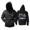 30 Seconds To Mars Hoodie Punk Rock Sweat Shirt