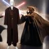 Star Wars Anakin Skywalker Cosplay Costume