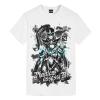 DOTA 2 Ink Phantom Assassin T-Shirts Cool Kids T Shirts