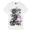 Ink Temple Assassin T-Shirt DOTA 2 Heroes Kids T Shirts